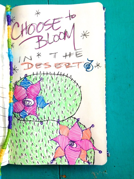 choosetobloom_inthedesert